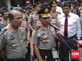 Soal Fenomena Polisi Bunuh Diri, Tito Singgung Kesejahteraan