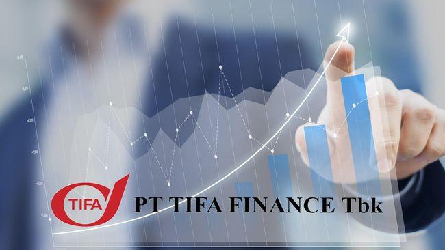 Tifa Finance Kantongi Pinjaman Rp100 M Dari Maybank