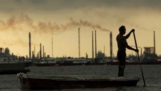 Salahkan Trump, Iran Ogah OPEC Kerek Produksi Minyak