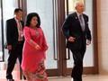Skandal 1MDB, Mahathir Sebut Istri Najib Mungkin Diperiksa