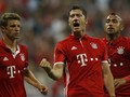 Rekapitulasi Laga-laga Liga Champions Hari Pertama