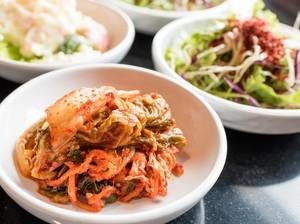 Ini Manfaat Makan Kimchi Bagi Kesehatan