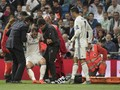 Zidane Sebut Cedera Bale Tak Serius