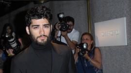 Zayn Malik Punya Dinding Khusus One Direction di Rumahnya