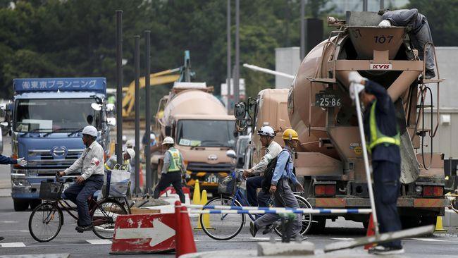 Jepang Disebut Akan Permudah Imigrasi Demi Tenaga Kerja Asing