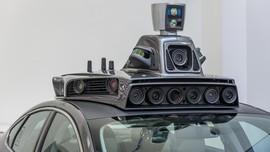 Kecelakaan Mobil Otonom Uber: 'Software' Tak Mengenali Objek