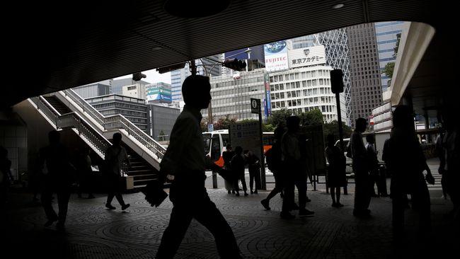 Jepang Pertanyakan Korsel soal Pelanggaran Aturan Ekspor