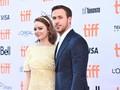 Emma Stone dan Ryan Gosling Saling Lontarkan Pujian