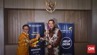 Setelah Tommy Soeharto, Sejumlah Taipan Akan Ajukan Amnesti