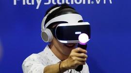 Sony VR Tak Disangka Laku 1 Juta