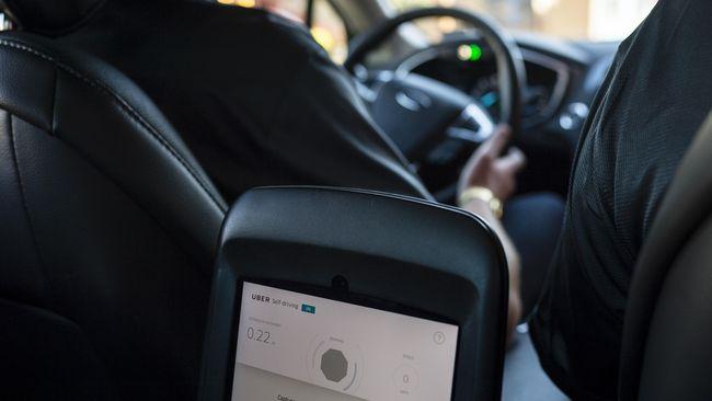 Uber Bekukan Sementara Layanan di Makau