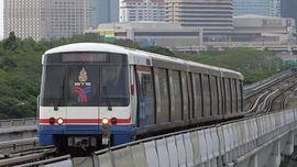 Aksi Bangkok Salip Jakarta Benahi Transportasi