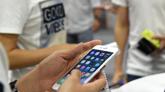 Berpotensi, 69 Persen Pengguna Ponsel Belum Terjamah Fintech