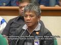 Duterte Dituding Membunuh Lawan Politik