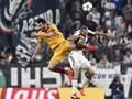 Chiellini: Juventus Tak Seperti Real Madrid