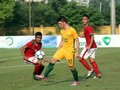 Indonesia U-19 Dituntut Menang di Dua Laga Tersisa