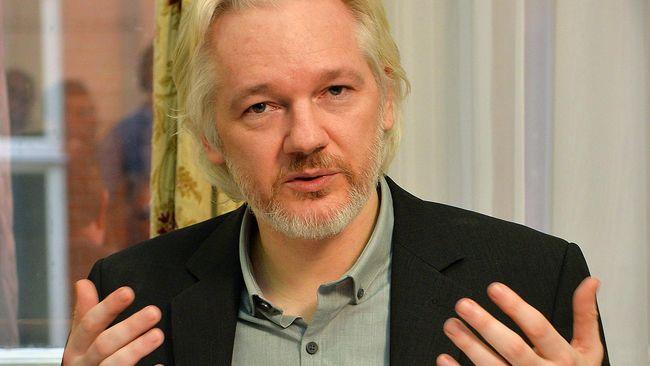 Usai Ditangkap, Julian Assange Terancam Diekstradisi ke AS