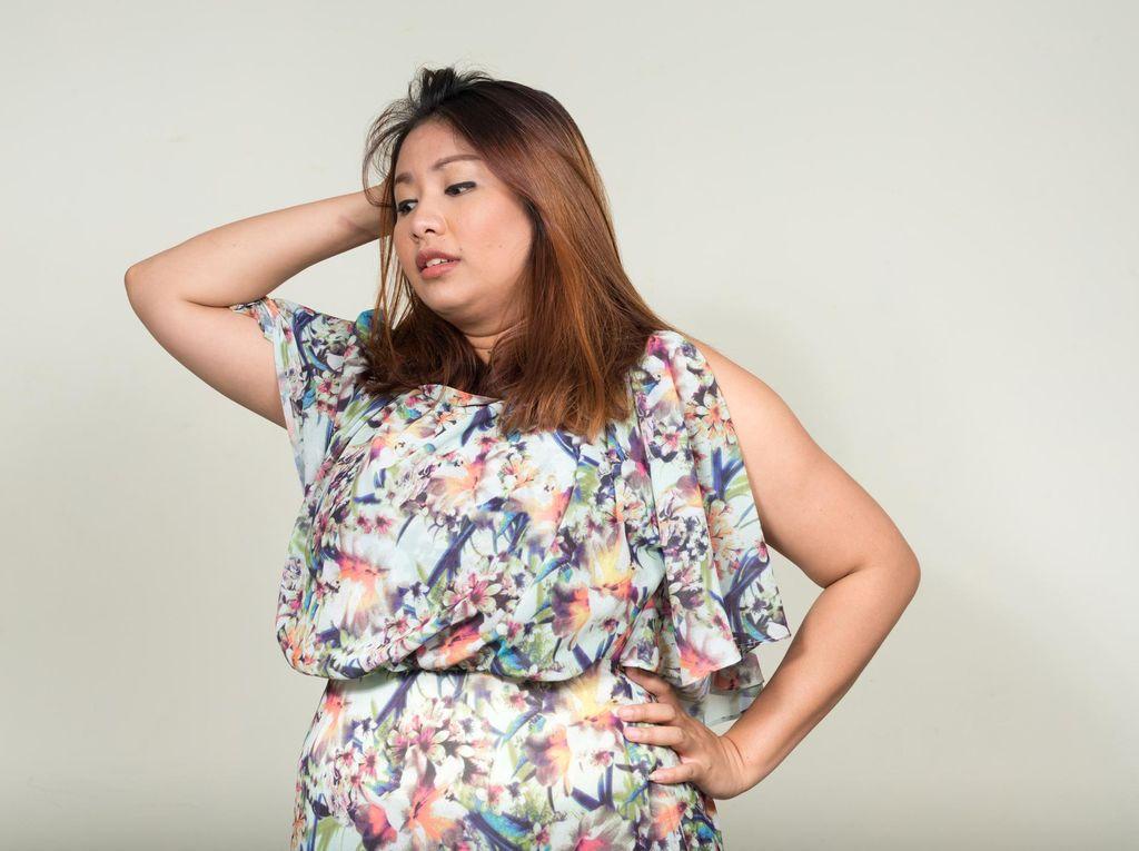 Sulitnya Mencari Pakaian Plus Size di Indonesia