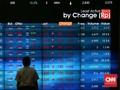 Bos BEI: Kapitalisasi Pasar Saham RI Kalah dari Google