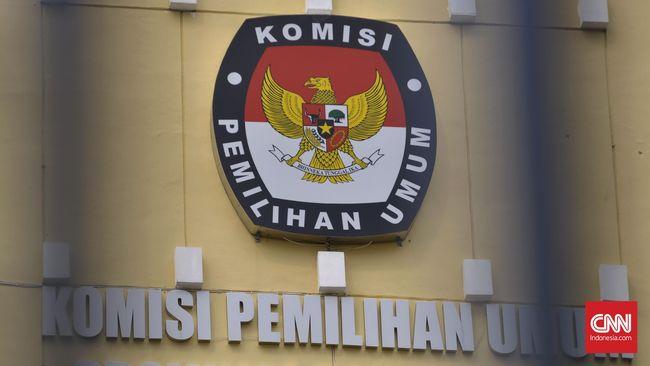 Gerindra Minta KPU 'Bersih-Bersih' Usai Wahyu Ditangkap KPK