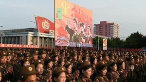 Korea Utara Mengaku Sudah Tak Tertarik Berunding dengan AS
