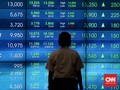 Bursa Regional Hijau, IHSG Diprediksi Menguat