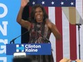 Michelle Obama Dukung Hillary Clinton
