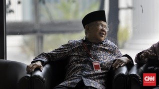 Ucapan Duka dan Doa Mengalir untuk Politikus Senior AM Fatwa