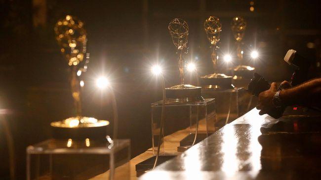 Fakta 'Tersembunyi' Emmy Awards 2018