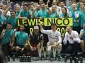 Hamilton: Rosberg Pantas Menang