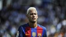Xavi Ingin Kembalikan Duet Neymar dengan Messi