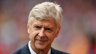 Wenger Tolak Munchen Demi Pekerjaan Baru di FIFA