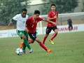 Timnas U-19 Bersyukur Usai Kemenangan Perdana