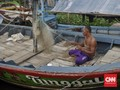 Protes Menteri Susi, 400 Nelayan Benoa Berhenti Melaut