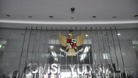 KY Dorong DPR Segera Sahkan RUU Jabatan Hakim