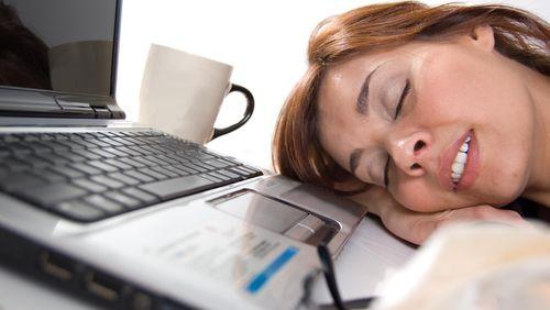 3 Hal yang Harus Diperhatikan Agar Tidur Siang Tidak Kehilangan Manfaat