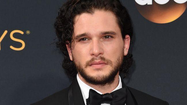 Stres Usai 'Game of Thrones', Kit Harington Jalani Rehab