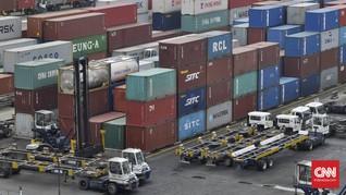 Dari 11 Pelabuhan di Aceh, Baru 5 yang Layani Ekspor - Impor
