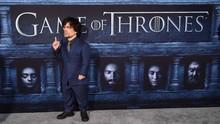 Peter Dinklage Kenang Hari Terakhir Syuting 'Game of Thrones'