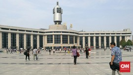 Cerita Setengah Jam Beijing-Tianjin