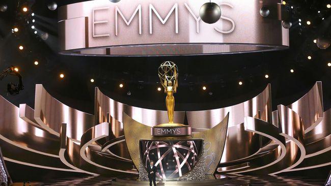 Daftar Lengkap Nominasi Emmy Awards 2018