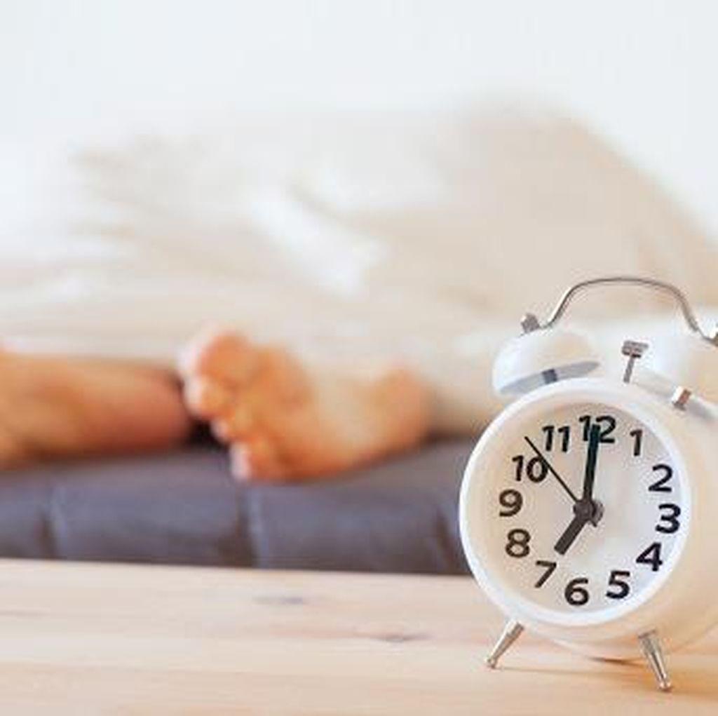 5 Tips Mengatasi Susah Bangun Pagi