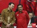 Kader PDIP di DPR Akan Sumbang Uang Kampanye bagi Ahok-Djarot