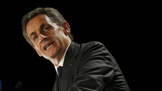 Kasus Korupsi Platini Seret Mantan Presiden Perancis