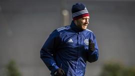 Arsene Wenger Terkejut dengan Pilihan Nicklas Bendtner
