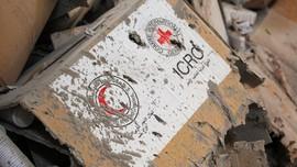 Serangan Udara di Suriah Hantam Konvoi Truk Bantuan PBB