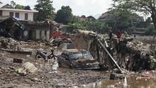 Uni Eropa Kucurkan Rp150 M untuk Tanggap Bencana ASEAN