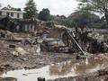 BPNB Catat 1.087 Bencana Terjadi Selama 2017