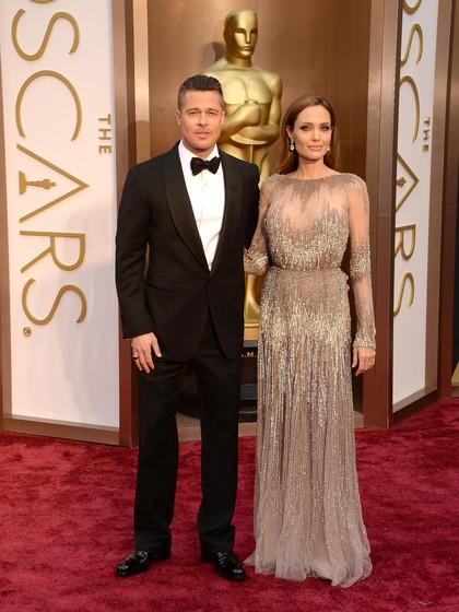 Cerai dari Angelina Jolie, Brad Pitt Dikabarkan Kencani Putri Monako