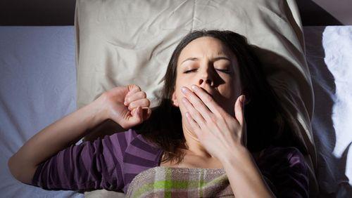 Psst! 5 Makanan yang Buat Kamu Cepat Mengantuk
